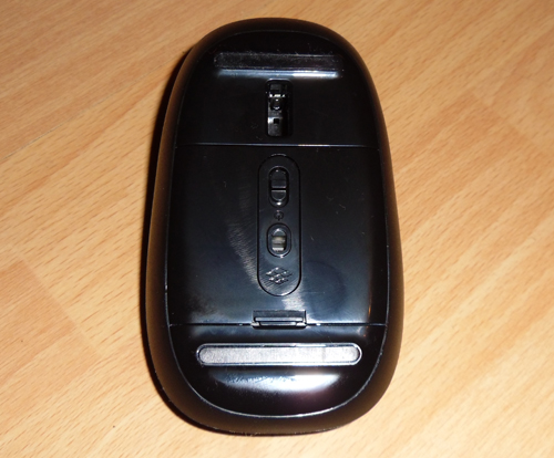 Microsoft Explorer Touch Mouse Base